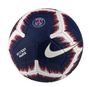 Nike Strike Paris Saint Germain Soccer Ball