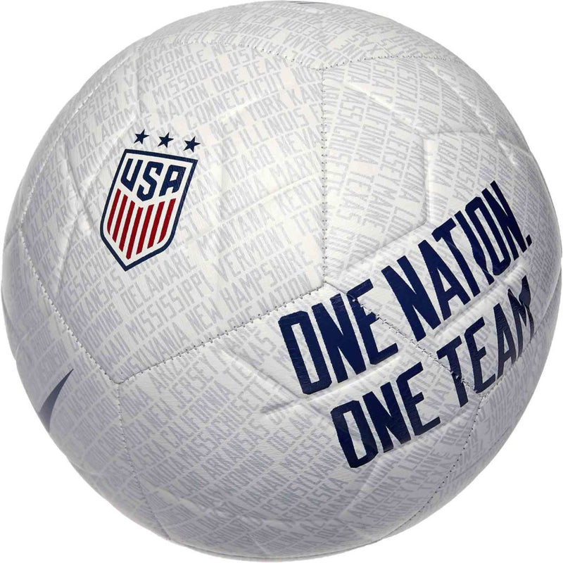 Nike U.S. Strike Soccer Ball