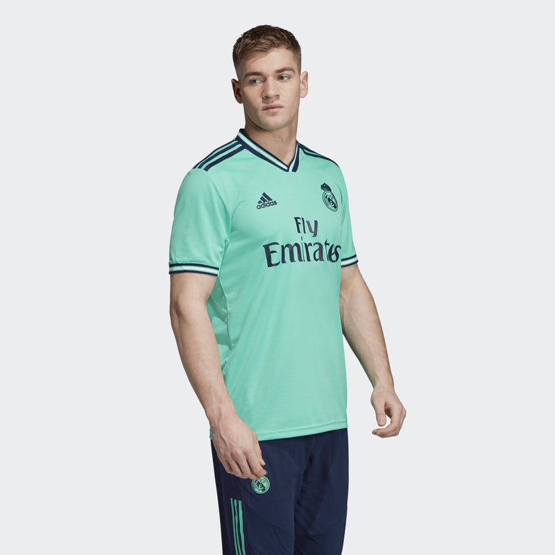 Adidas Real Madrid Third Jersey 19/20
