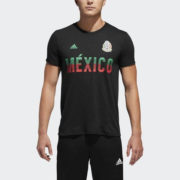 Adidas Men's Mexico National Soccer Team T-Shirt