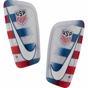 Nike Mercurial Lite USA Shin Guards