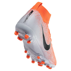 Nike Junior Mercurial Superfly VI Academy GS MG Multi Ground Soccer Cleat