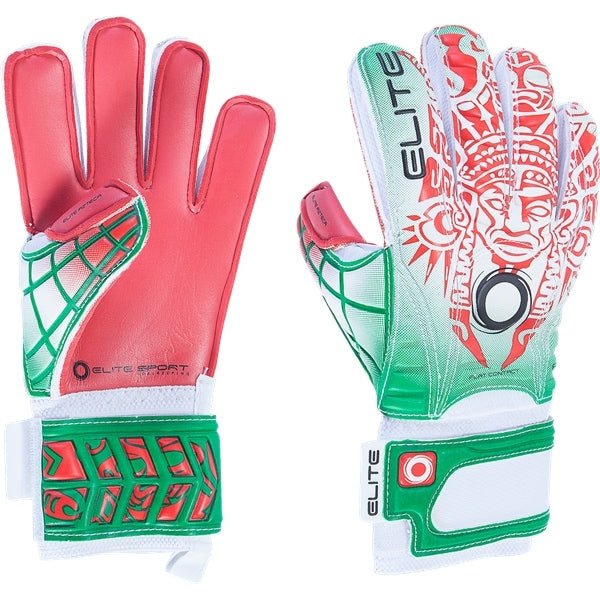 Elite Azteca Goalkeeper Gloves