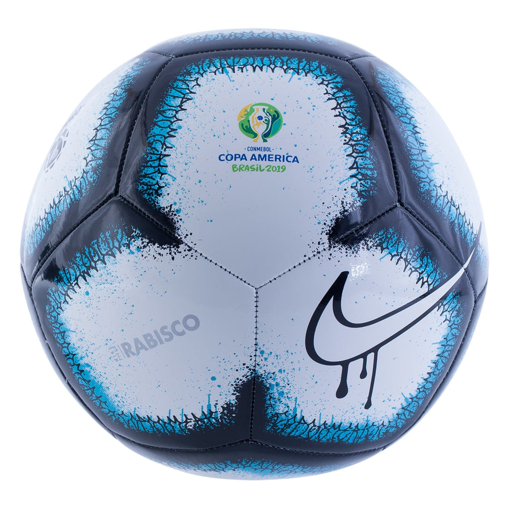 Nike Copa America Pitch Rabisco Soccer Ball