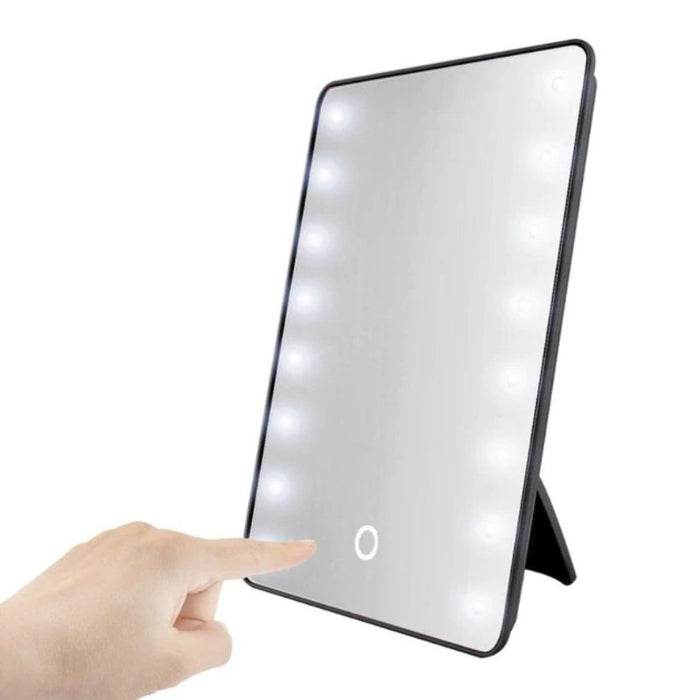 Simple Slim Mirror
