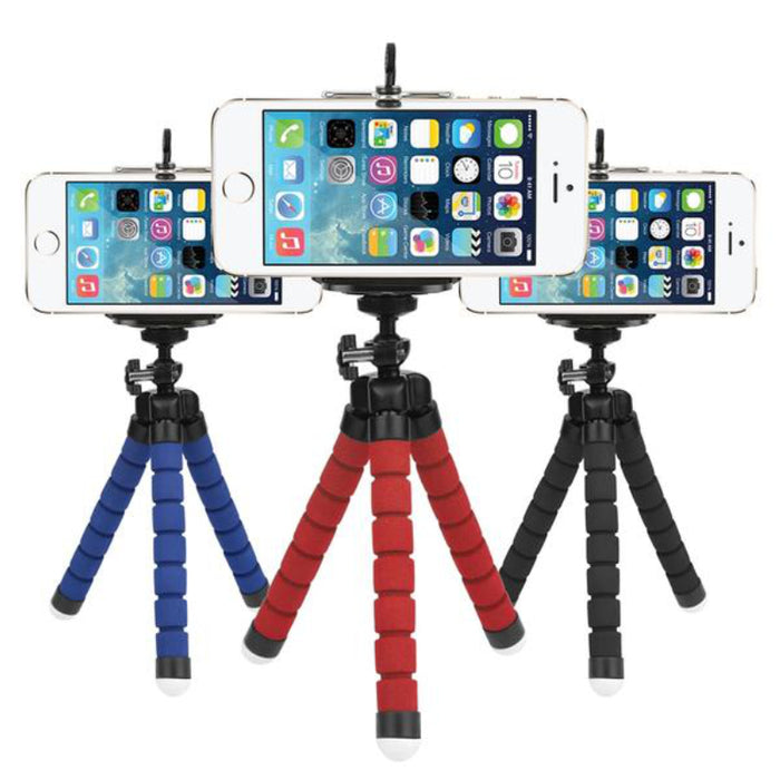 Octopus Tripod for Phones