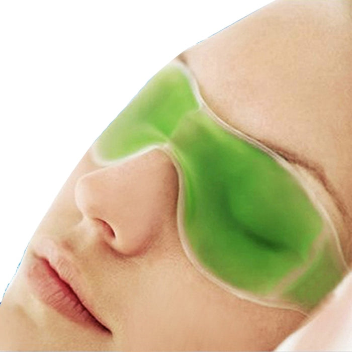 Cooling Eye Gel Mask