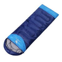 Outdoor Portable Sleeping Bag - CAMEL