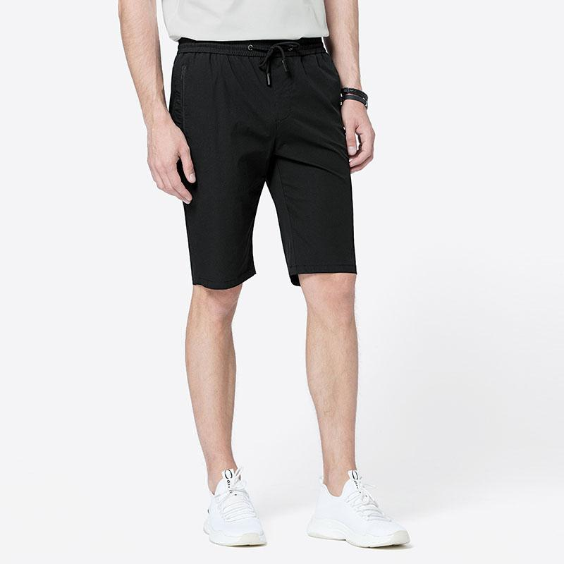 Men's Summer Casual Shorts - CAMEL