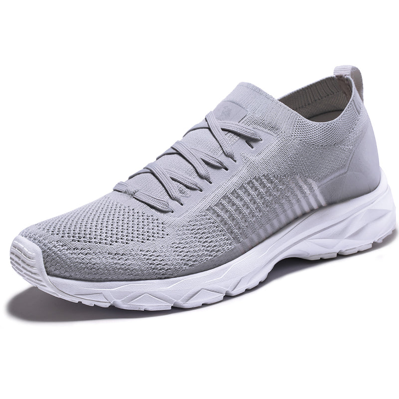 Men Breathable Running Shoes Summer Thin Ligth Casual Soft Outdoor Sports Walking Jogging Sneakers