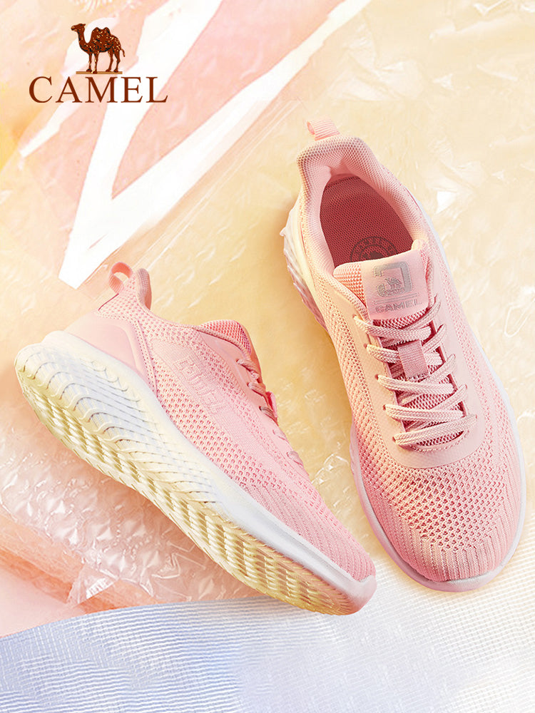 Women's Casual lightweight Mesh Breathable Sneakers