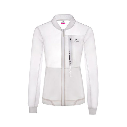 Women Fashion Anti-UV Skin Jackets - CAMEL