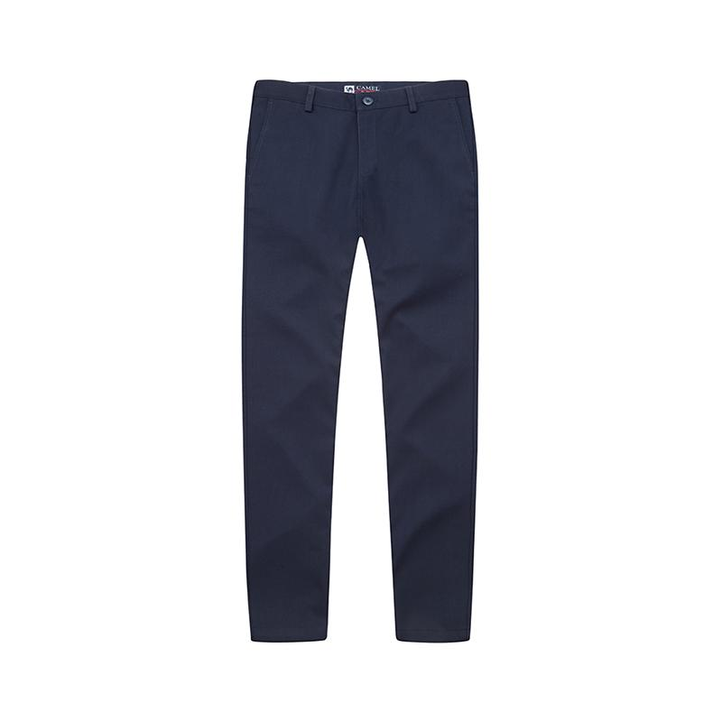 Men Casual Pants for Gentlemen - CAMEL