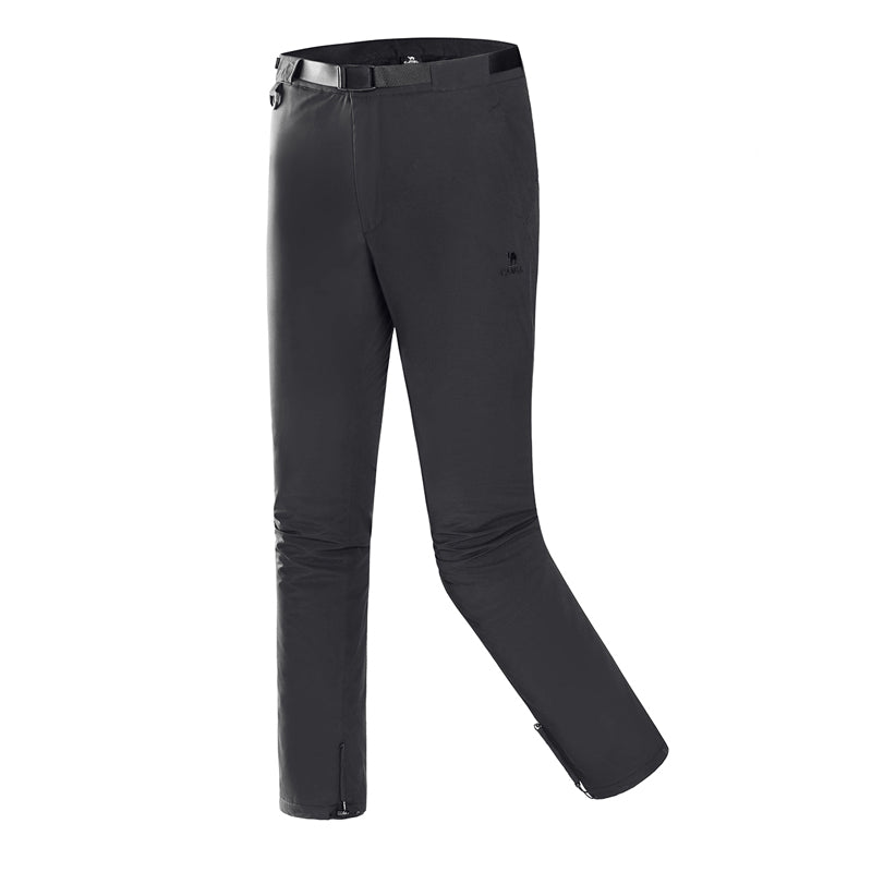 Women Outdoor Assault Plus Velvet Waterproof Pants