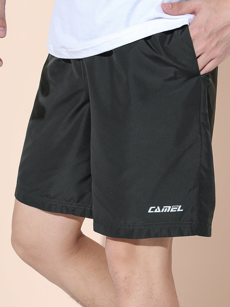 Men Outdoor Running Breathable Shorts Jogging Fitness Shorts Quick Dry Mens Gym Shorts Sport gyms Short Pants