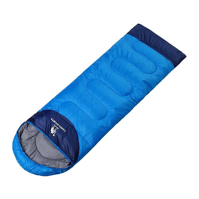 Outdoor Portable Sleeping Bag - CAMEL CROWN