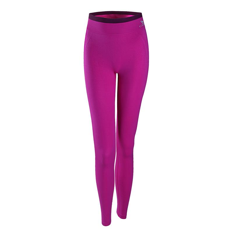 Women Butt-Lifting Leggings Slim Fit Yoga Pants - CAMEL CROWN