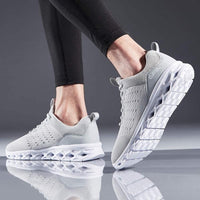 Men's Breathable Lightweight Running Shoes Designer Sneakers