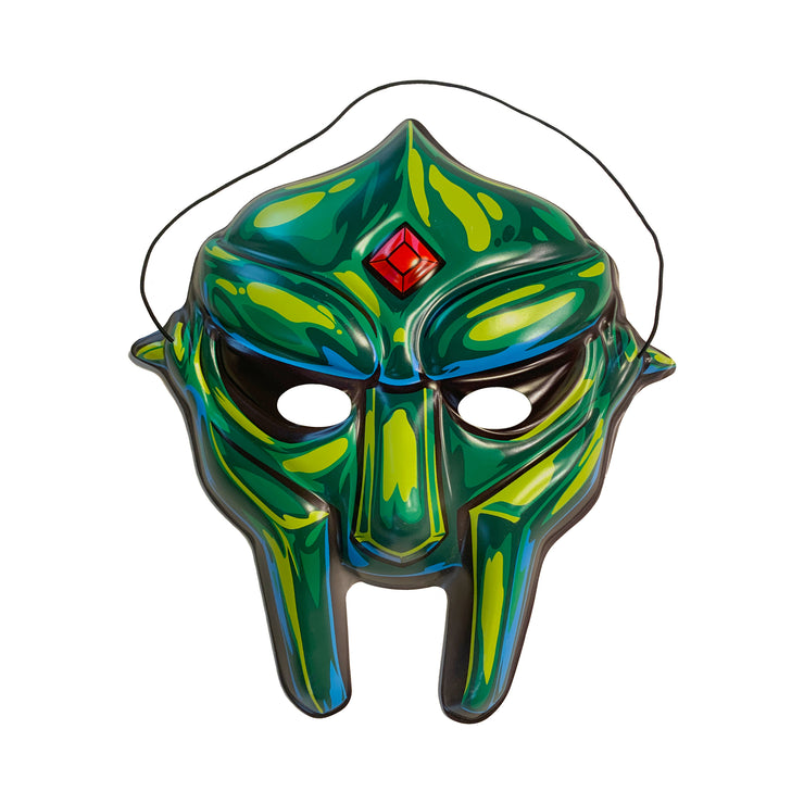 """Emerald Green"" Collectible Mask [Pre-order]"