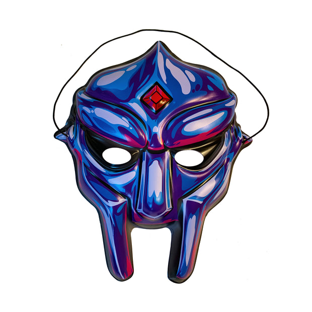 """Sapphire Blue"" Collectible Mask [Pre-order]"