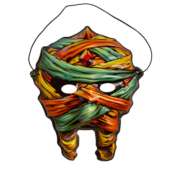 """Mummy"" Collectible Mask [Pre-order]"