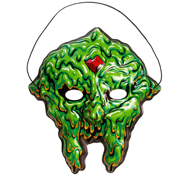 """Sludge"" Collectible Mask [Pre-order]"