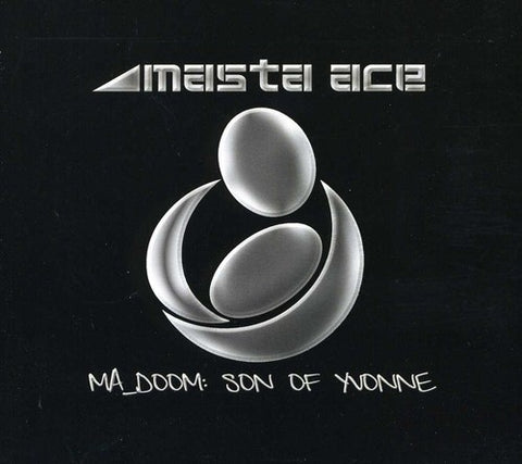 MA DOOM -Son Of Yvonne (CD)