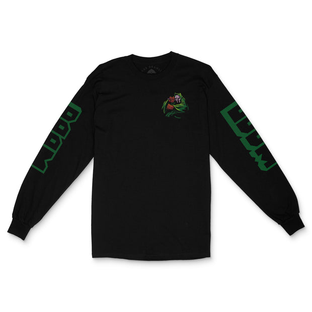 """Anti-Hero"" Long Sleeve Shirt [Pre-order]"