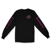 """Supervillain"" Long Sleeve Shirt [Pre-order]"