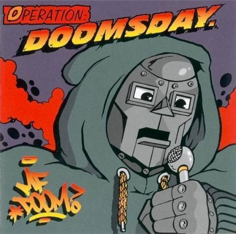Operation: Doomsday (CD)
