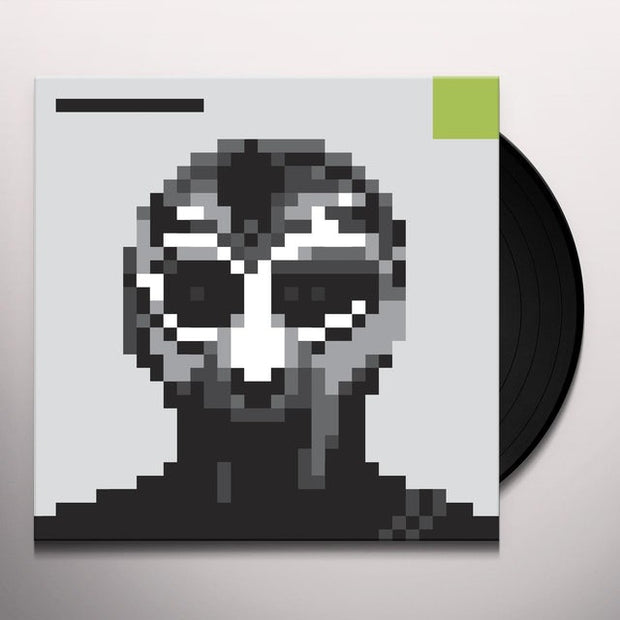 Madvillain Four Tet Remixes