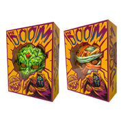 Collectible Monster Mask Bundle [Pre-order]