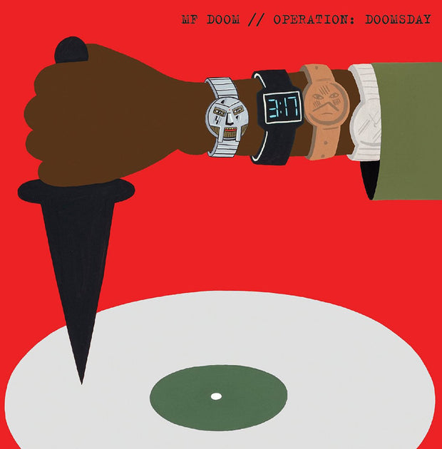 Operation: Doomsday (Deluxe CD)