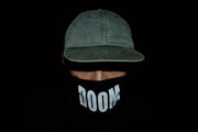 DOOM Face Mask