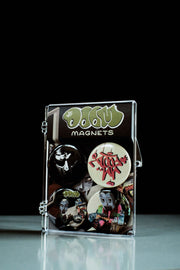 MF DOOM Magnet Pack