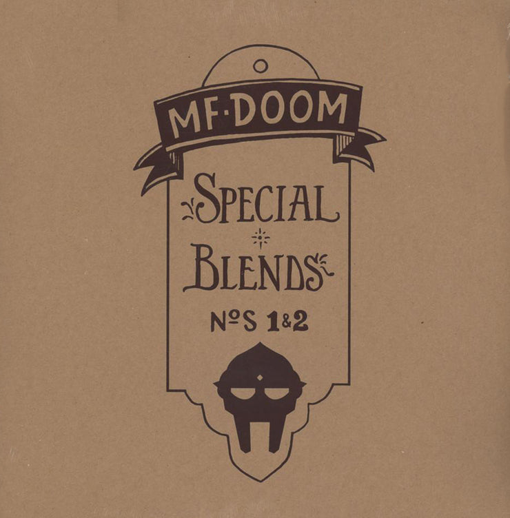 Special Blends, Vol. 1 & 2 (Vinyl)