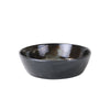 CANVAS BOWL/BLACK OPAL