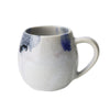 CANVAS MUG/MELT-BLUE