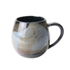 CANVAS MUG/BLACK OPAL