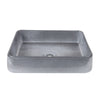 KILN 515-RECTANGULAR HAND BASIN/STORM