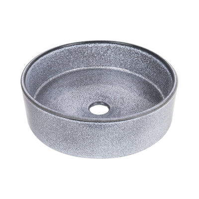 CLAY 350-ROUND HAND BASIN/STORM