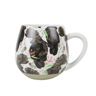HUG ME MUG BIRDLIFE - RGA x LOUISE JONES