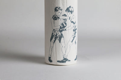 BROMLEY ANGLE CYLINDER-BOXING BOYS