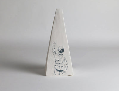 BROMLEY FLAT PYRAMID-YOUNG ARTIST