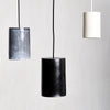 SMALL CYLINDER LIGHT/LIQUORICE