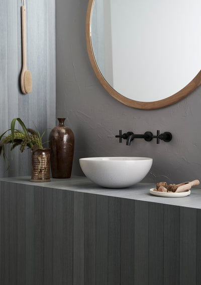 CLAY 340-DISH HAND BASIN/COAST