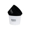 BLACK SILICONE SLEEVE FOR CAROUSEL CUP