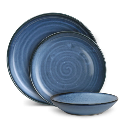 TERRA PLACE SETTING