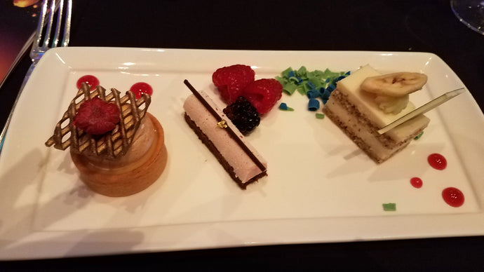 Life's Beauty: Yummy dessert