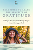 What are the Benefits of Gratitude?
